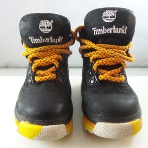 Timberland - Toddler Euro Hiker Boots